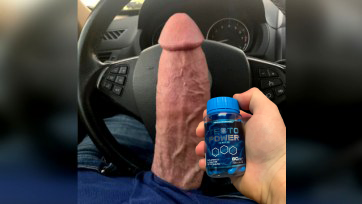 Solução fácil para dobrar o tamanho do pênis