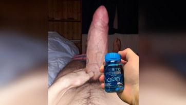 Pílula secreta faz qualquer pênis crescer