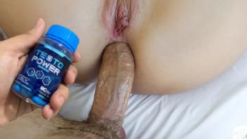 Nova fórmula aumenta o pênis em 14 dias!